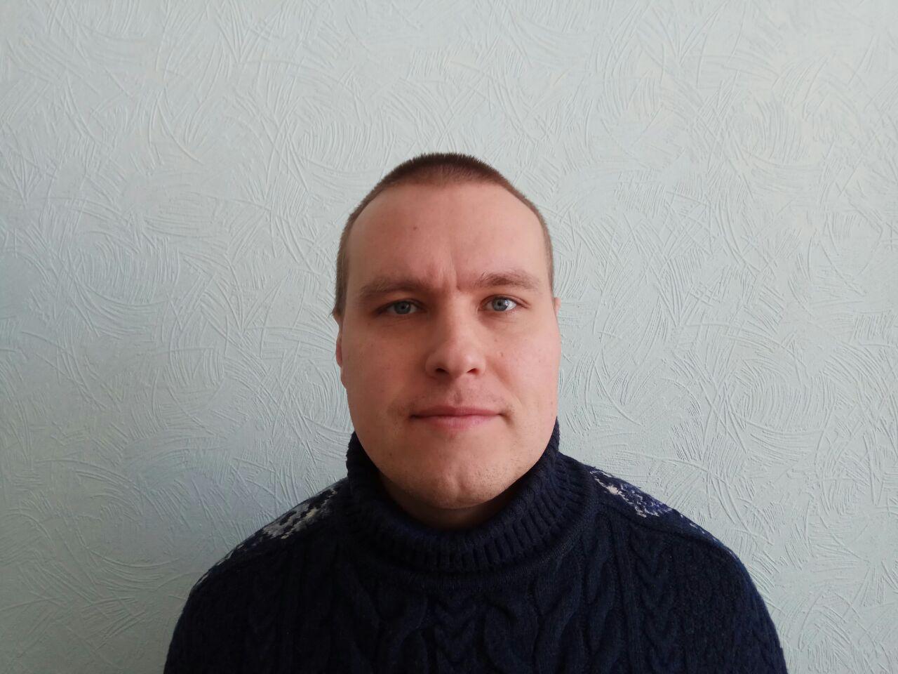 Ігор Станіславович Бондаренко