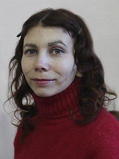Катерина Валеріївна Буйволенко