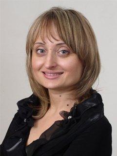 Світлана Вікторівна Чумаченко