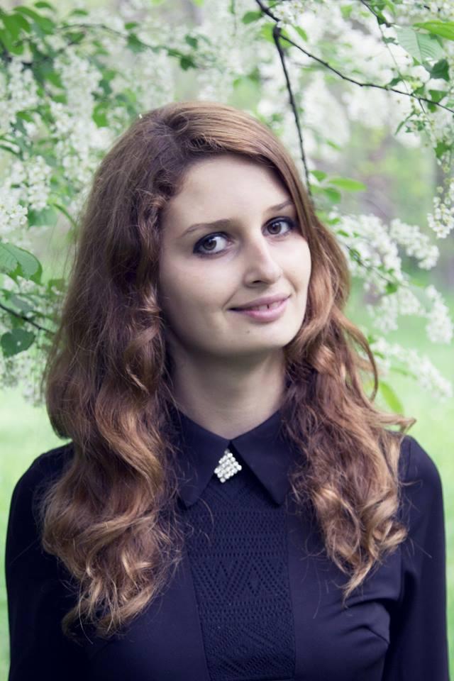 Анастасія Ігорівна Дмитренко
