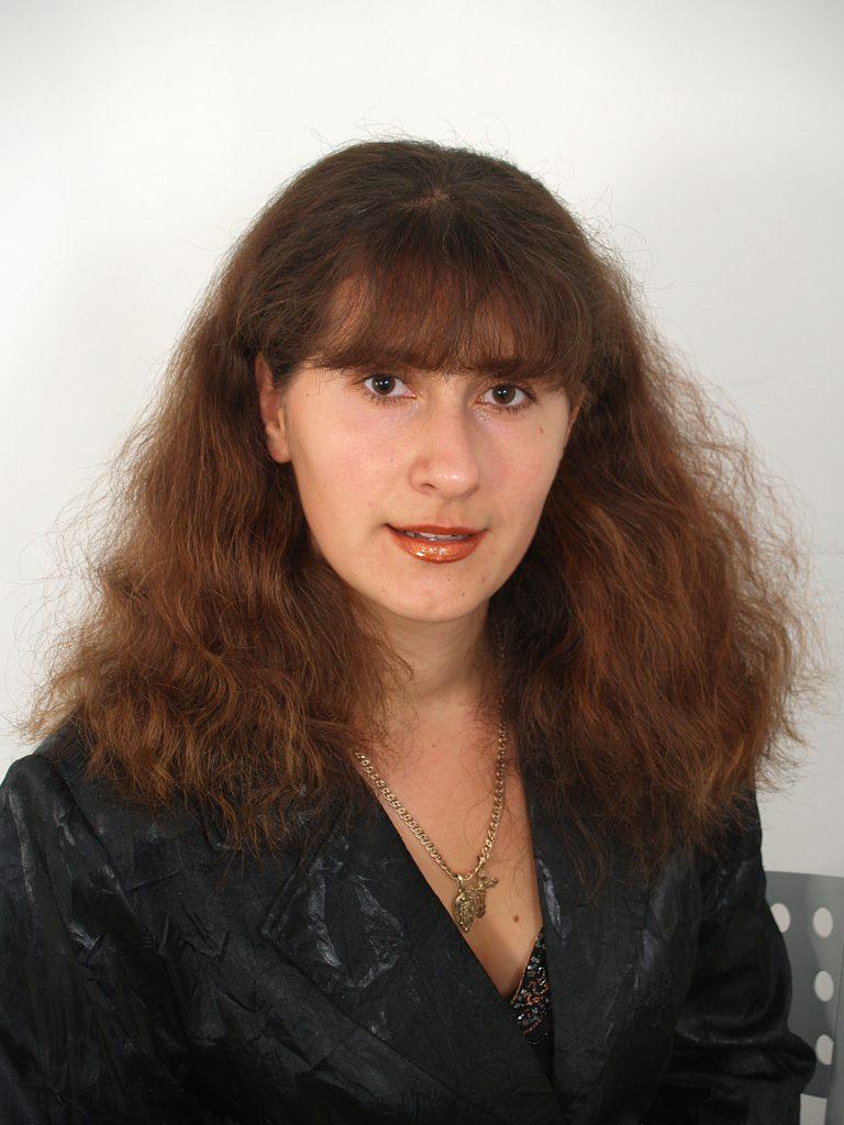 Олена Євгенівна Доля