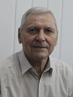 Віктор Кузьмич Будник
