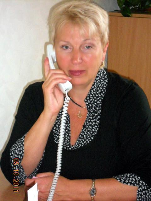 Валентина Семенівна Дуванська
