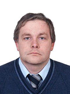 Олексій Валерійович Федоров