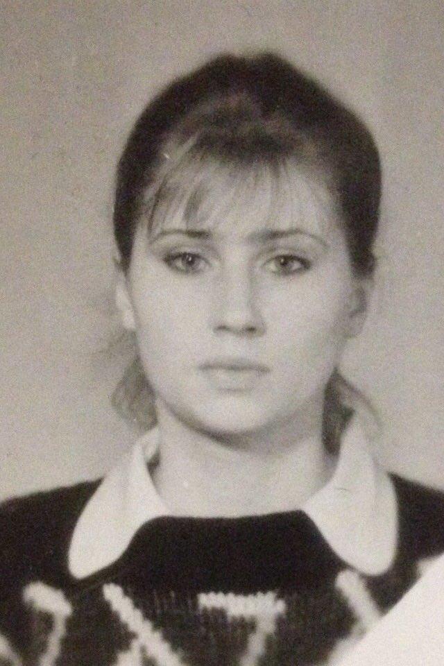 Тетяна Вікторівна Кашуба