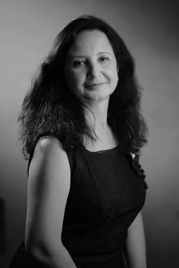 Наталя Григорівна Мисенко