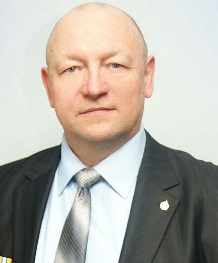 Володимир Іванович Ступкін