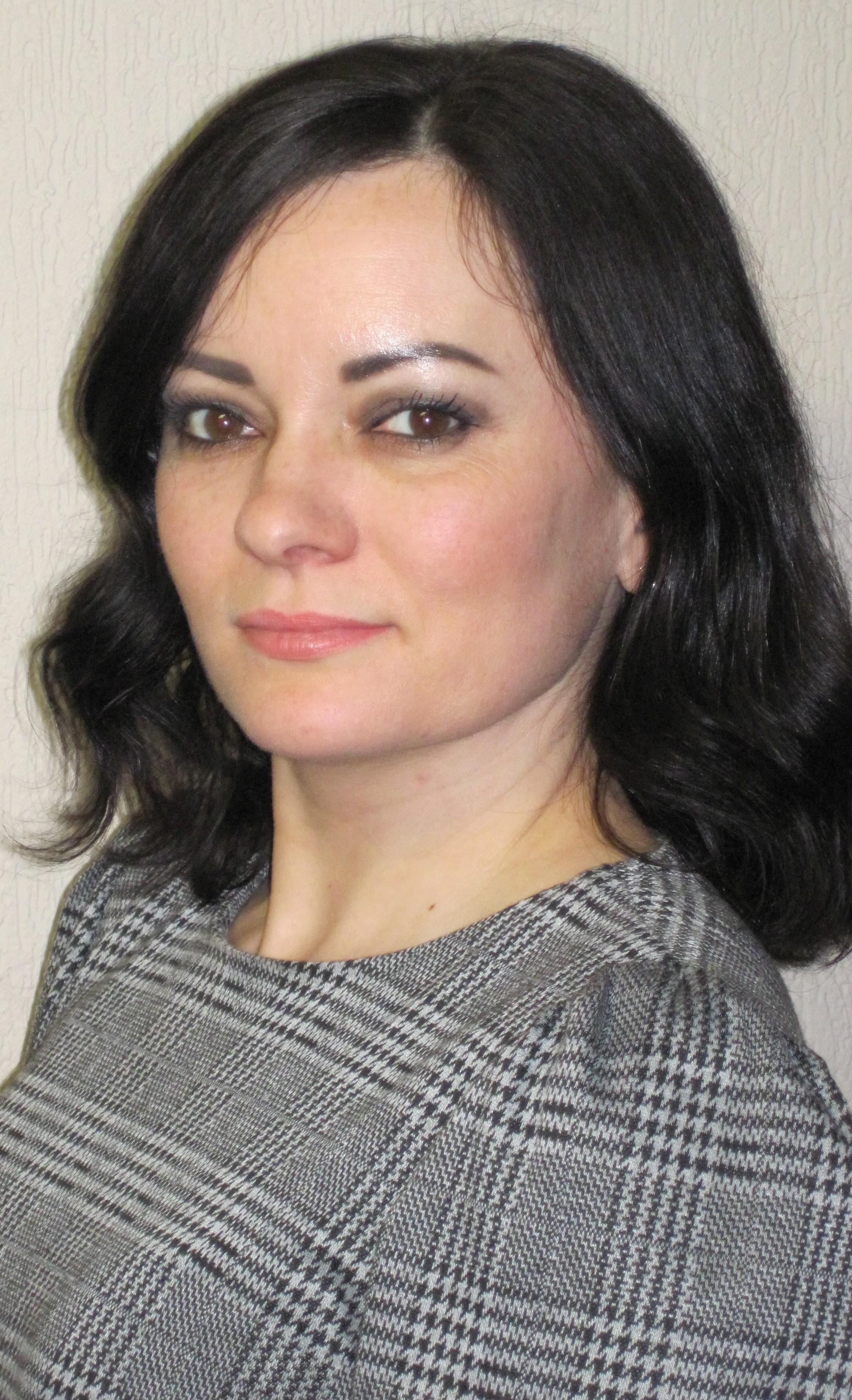 Ганна Павлівна Грохова