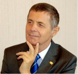 Володимир Іванович Хаханов