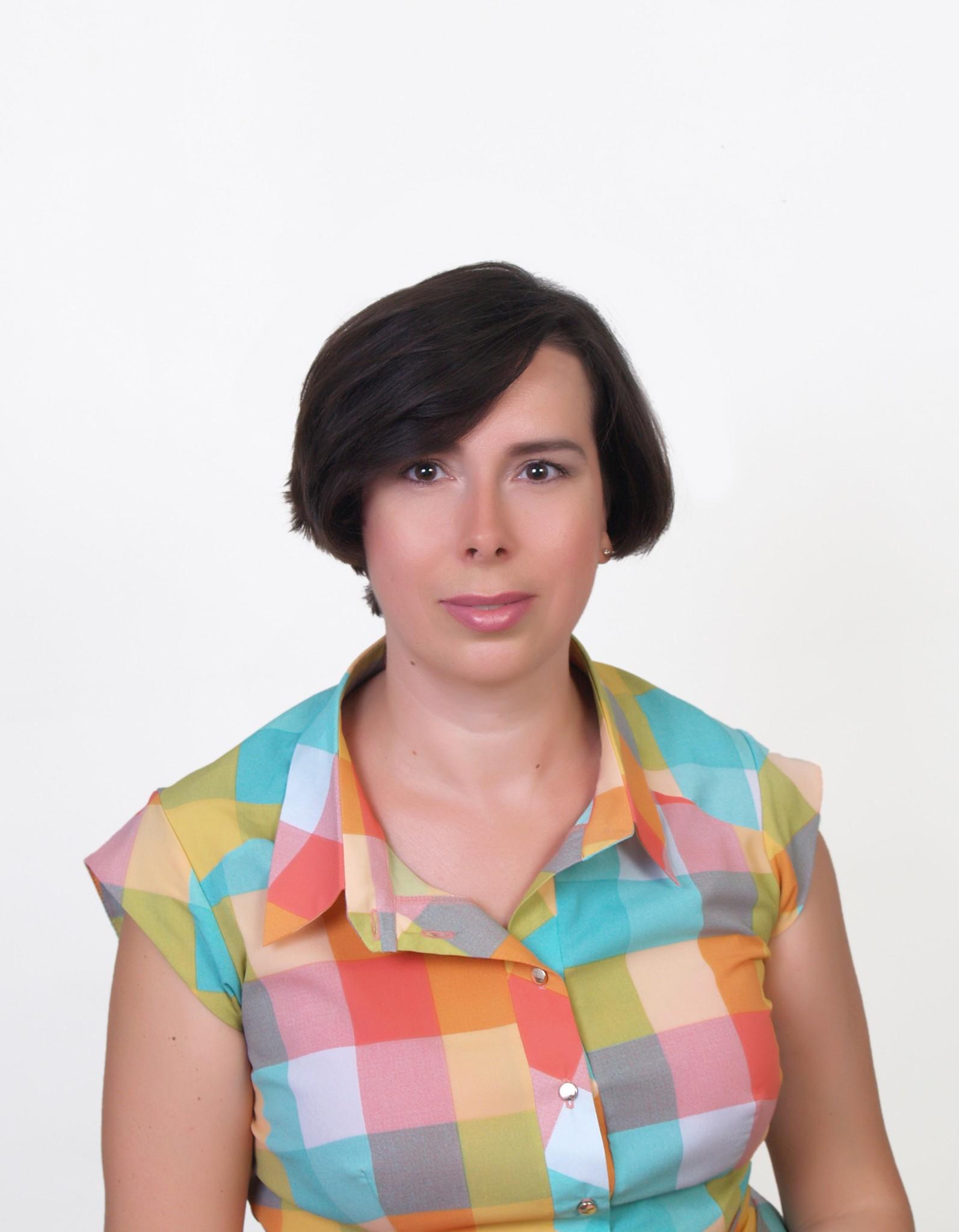 Мілена Михайлівна Гайдамака