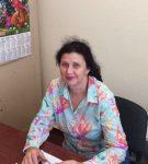 Світлана Антонівна Харченко