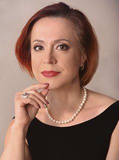 Галина Миколаївна Голоднікова