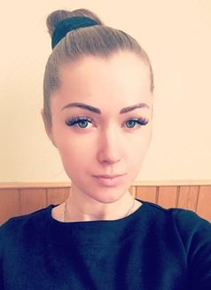 Анна Сергіївна Грабовська