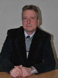 Kirill Khrustalev