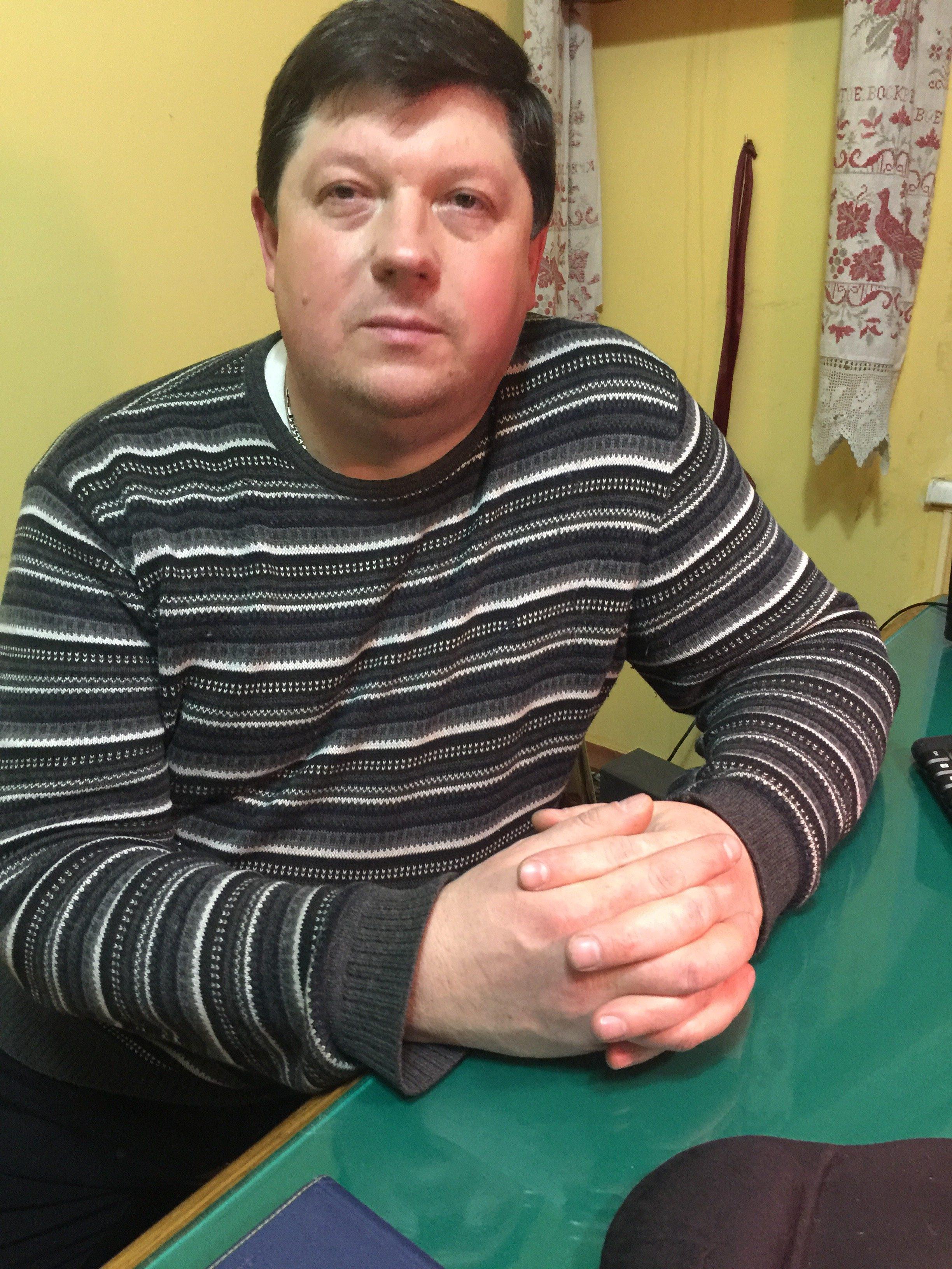 Вадим Володимирович Гайдамака