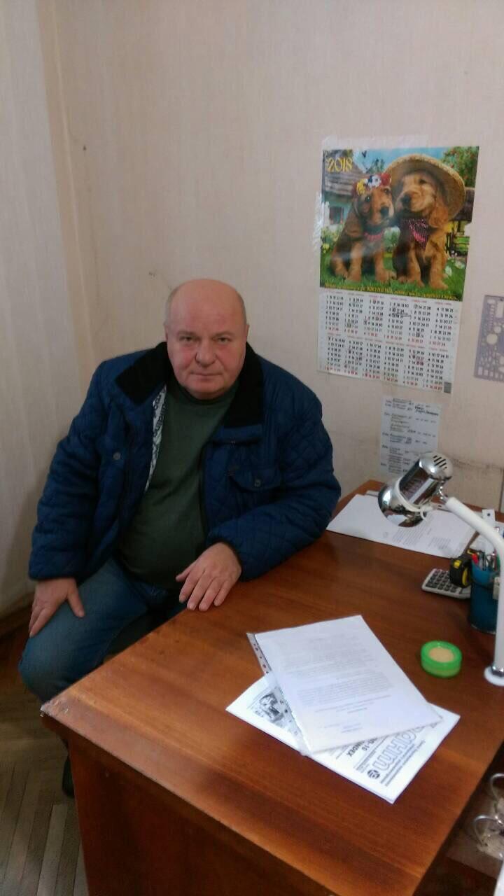 Володимир Іванович Нестеренко