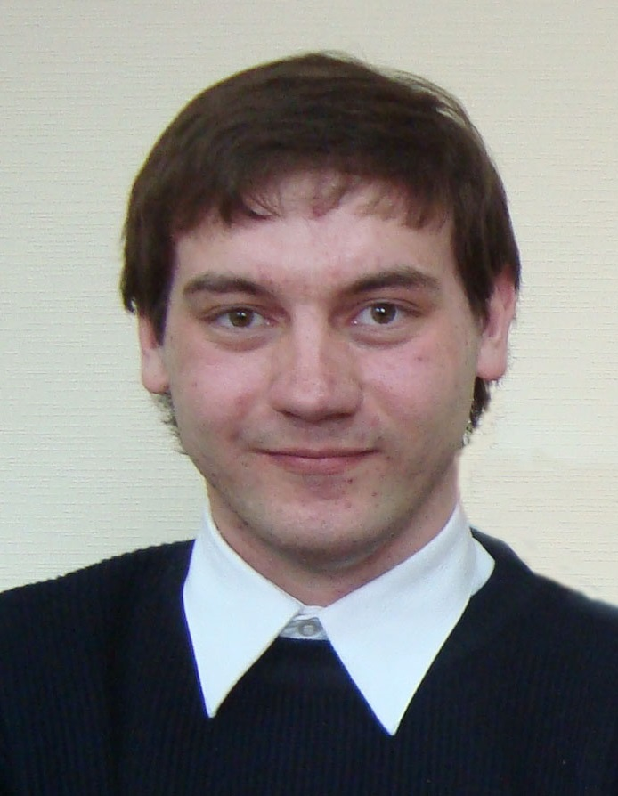Євген Анатолійович Катюшин