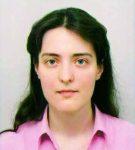 Олена Володимирівна Катюшина