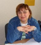 Людмила Олегівна Кіріченко