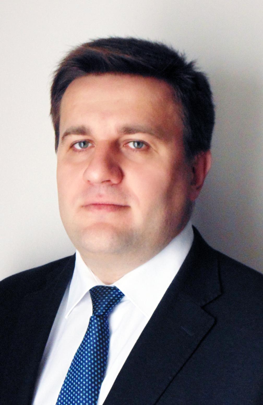 Олексій Сергійович Ляшенко