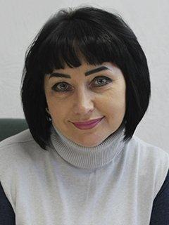 Богдана Петрівна Косіковська