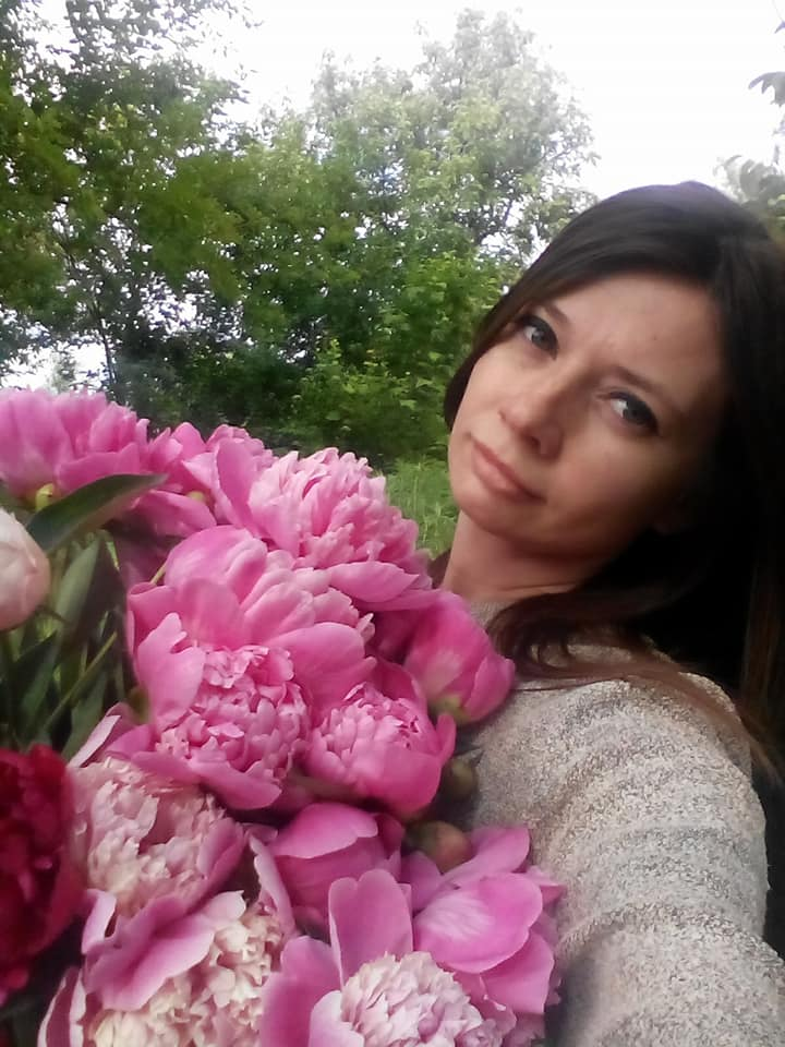 Тетяна Миколаївна Кравченко