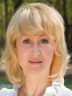 Ліна Вікторівна Ларченко