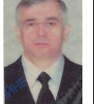 Володимир Васильович Лебідь