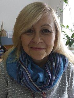 Ольга Олексіївна Ляшенко