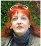 Ірина Вікторівна Лисицька