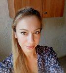 Олеся Сергїївна Морозова