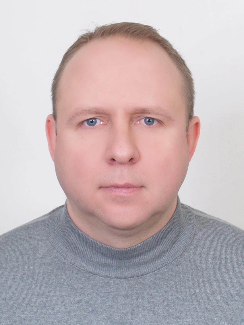Микола Вадимович Мoскалець