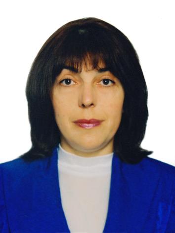 Лариса Олексіївна Норік