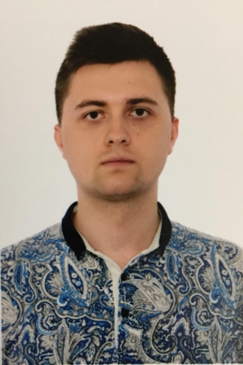 Костянтин Сергійович Овчаренко