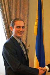 Сергій Віталійович Попов