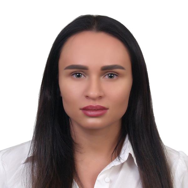 Катерина Олегівна Поповська