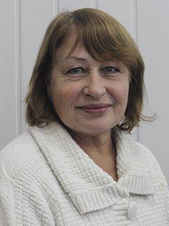 Тетяна Єгорівна Сасіна