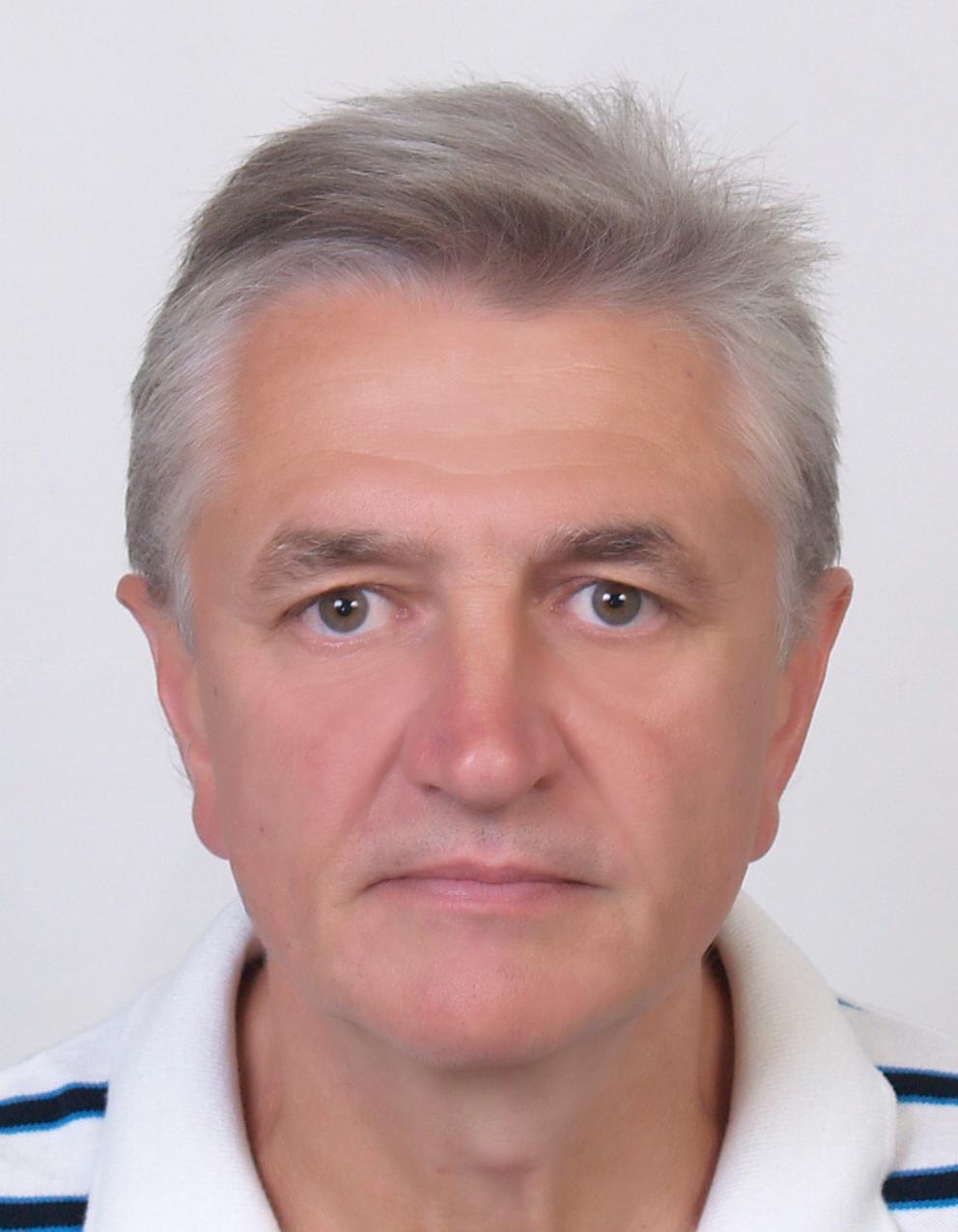 Andrey Shekhovtsov