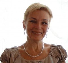 Тетяна Олександрівна Смірнова