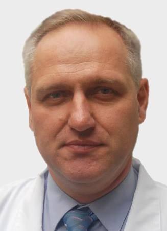 Віктор Петрович Старенький