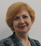 Людмила Юріївна Свєтайло
