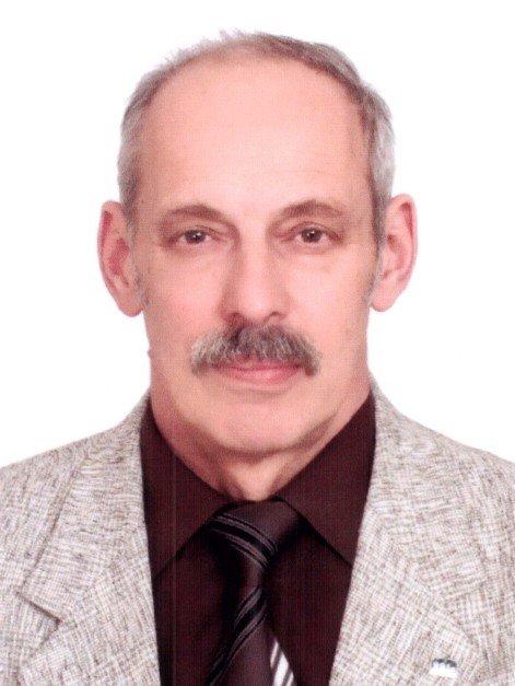 Сергій Іванович Тарапов