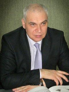 Володимир Токарєв