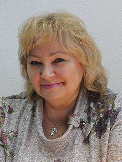 Олена Генріхівна Троценко