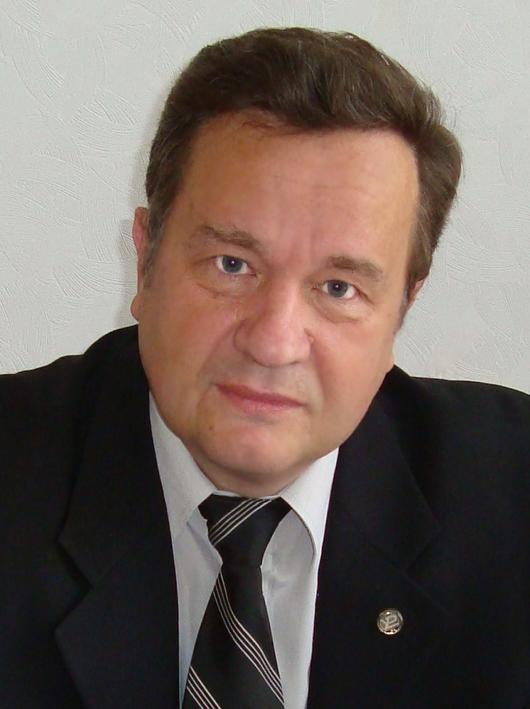 Анатолій Володимирович Васянович