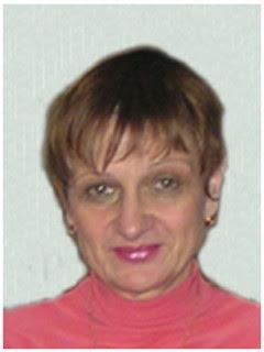 Лариса Андріївна Власенко