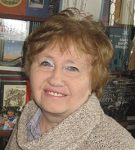 Наталія Володимирівна Єрик
