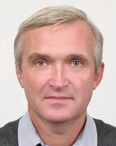 Ігор Петрович Захаров