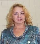 Людмила Олексіївна Тихоненко