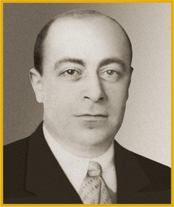 Вікутан Абрам Данилович
